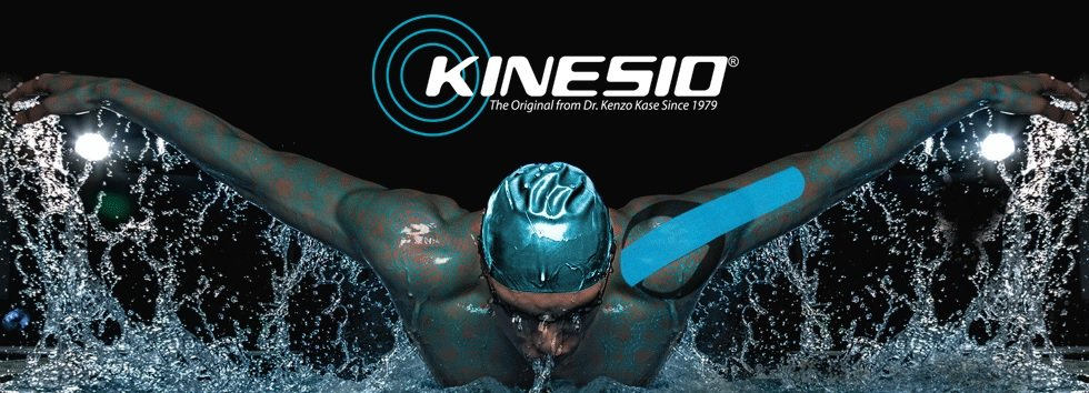 Kinesio Tape - Eastside Chiropractic Group