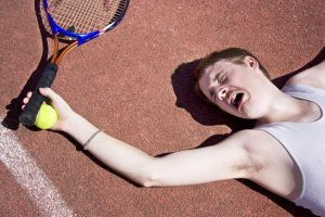Tennis Elbow Treatment - Eastside Chiropractic Group
